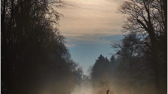 Wintertag 1